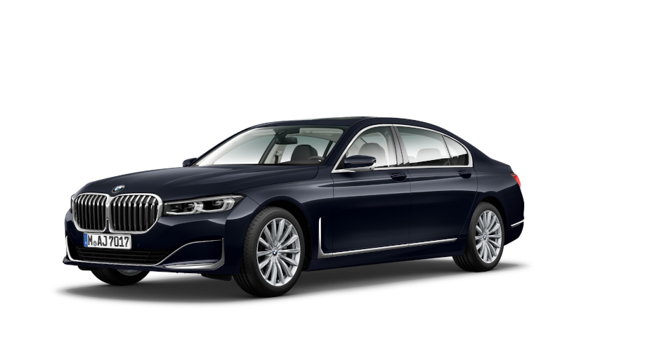 BMW BMW 745Le xDrive Saloon