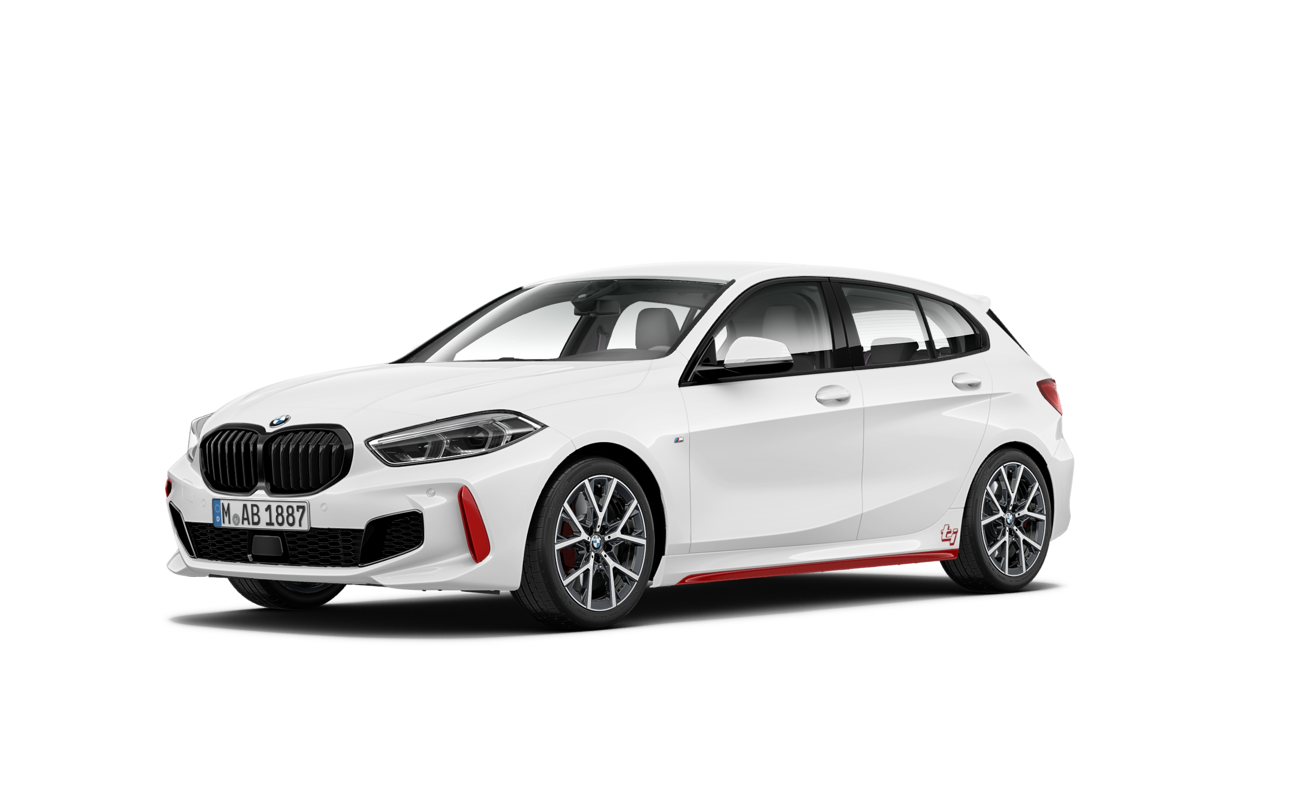 BMW BMW 1 Series 128ti